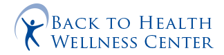 Back To Health Wellness & Chiropractic Center